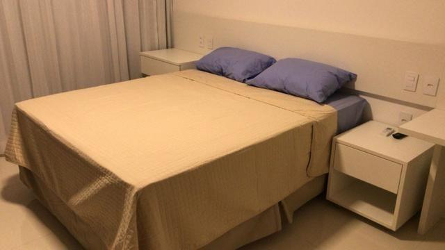 Luxuosa casa duplex com decoração e mobília completa conheça o projeto na integra paiva - Foto 18
