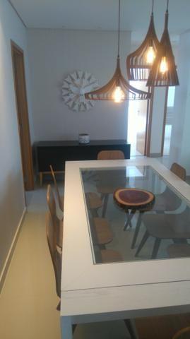 Terraço laguna á venda com decoração e mobília completa torre diferenciada no paiva - Foto 5