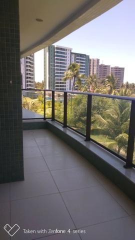 Sua oportunidade em 2019! apartamento á venda torre diferenciada terraço laguna - Foto 3
