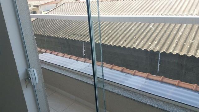 Apartamento no Pereque-açu, 2 dorm sendo 1 suite, segundo andar, piscina, elevador 015 - Foto 12