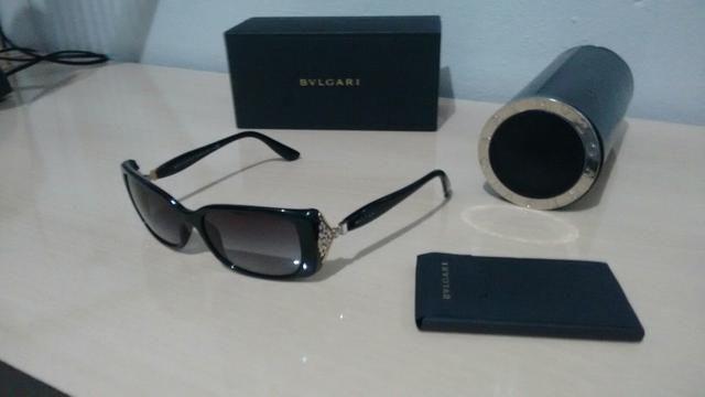 e56a8583710 Óculos BVLGARI legítimo - Bijouterias