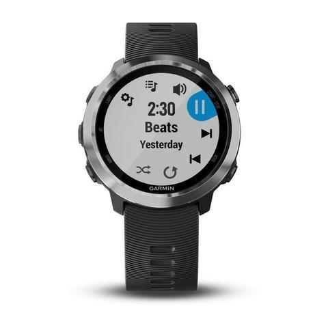 9960e10d6bf Garmin Forerunner 645 Music Relógio Gps Monitor Cardíaco Nfe ...