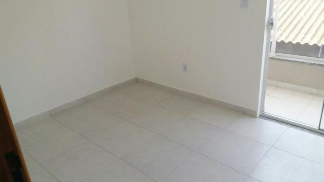 Apartamento no Pereque-açu, 2 dorm sendo 1 suite, segundo andar, piscina, elevador 015 - Foto 8