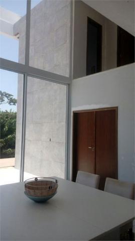 Casa de condomínio à venda com 3 dormitórios em Alphaville ii, Salvador cod:27-IM336026 - Foto 3