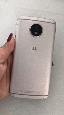 Moto G5  - Foto 4