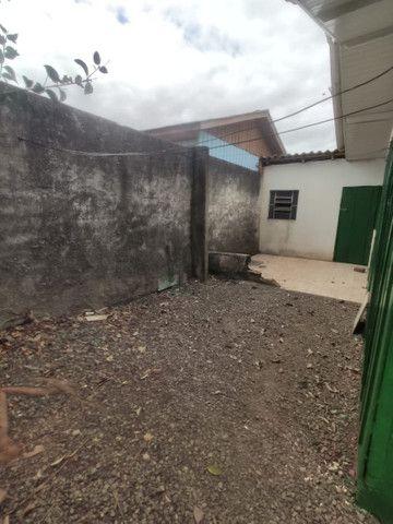 Aluga-se casa sozinha no terreno no Boqueirão! - Foto 6