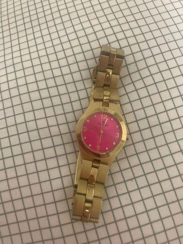 Relógio Champingnon