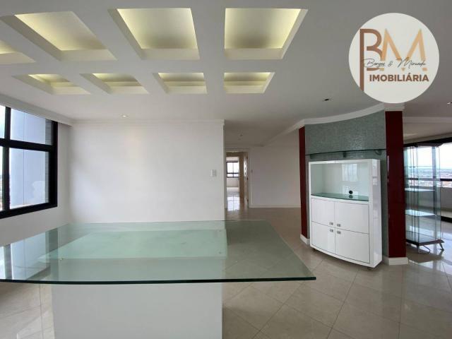 Apartamento Duplex com 4 dormitórios à venda, 390 m² por R$ 1.600.000 - Centro - Feira de  - Foto 14