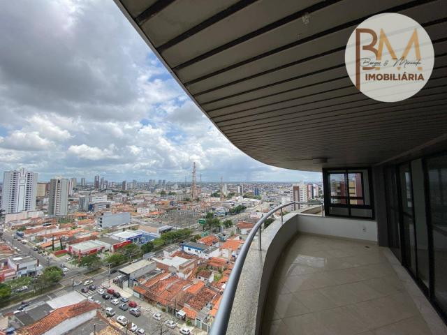 Apartamento Duplex com 4 dormitórios à venda, 390 m² por R$ 1.600.000 - Centro - Feira de  - Foto 8
