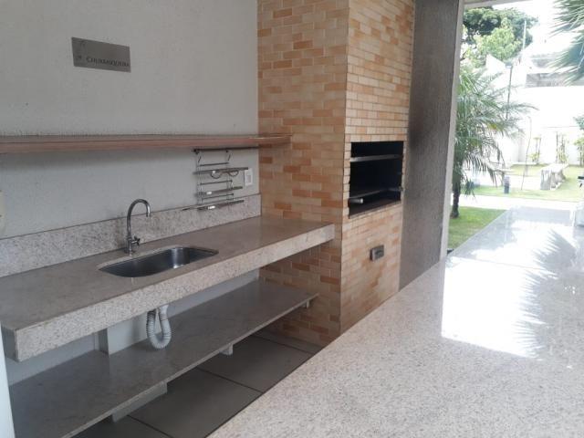 Apartamento à venda com 3 dormitórios em Caiçara, Belo horizonte cod:6190 - Foto 16