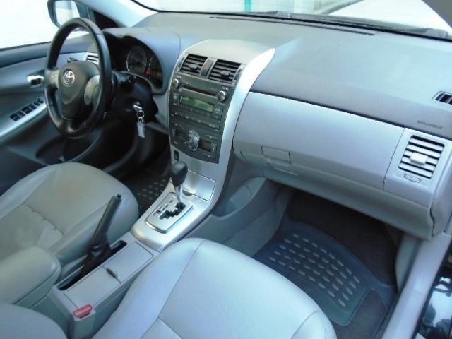 Toyota Corolla XEI 2.0 AUTOMÁTICO 4P - Foto 9