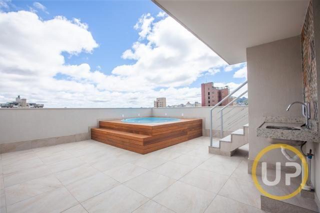 Apartamento em Santo Antônio - Belo Horizonte, MG - Foto 8