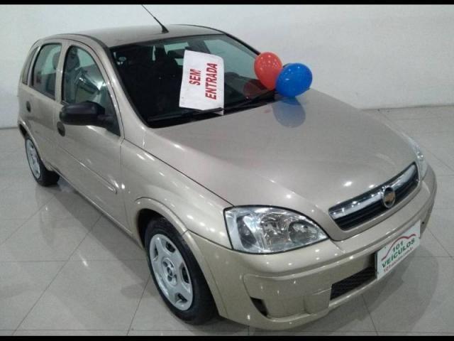 Chevrolet Corsa Hatch Maxx 1.4 (Flex)  1.4  - Foto 2