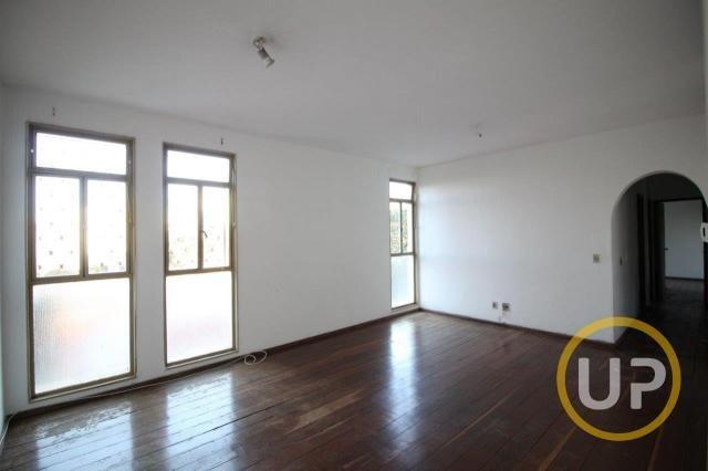 Apartamento em Luxemburgo - Belo Horizonte