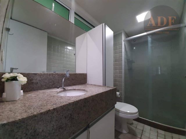Âncorar - apartamento duplex - 3 quartos à Beira-mar de Porto de Galinhas Locação por Temp - Foto 17