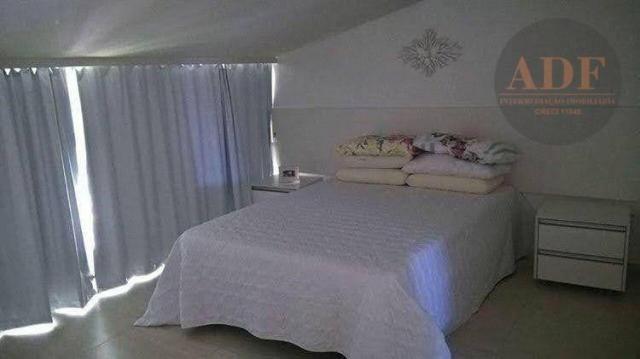 Âncorar - apartamento duplex - 3 quartos à Beira-mar de Porto de Galinhas Locação por Temp - Foto 12