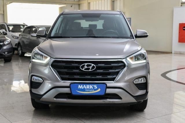 Hyundai Creta Prestige 2.0 Automático - Foto 2