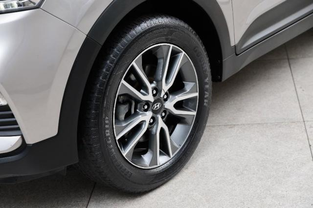 Hyundai Creta Prestige 2.0 Automático - Foto 11