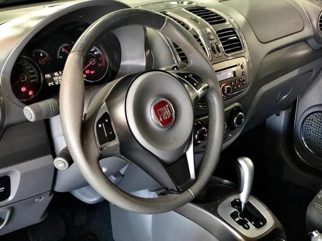 Fiat Grand Siena Dualogic 1.6 2015 - Foto 7