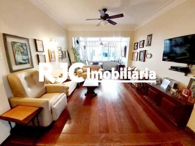 Apartamento à venda com 3 dormitórios em Copacabana, Rio de janeiro cod:MBAP33107 - Foto 2