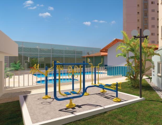 Tangará Residencial Resort - apartamento com 2 quartos em Jacareí - SP - Foto 5