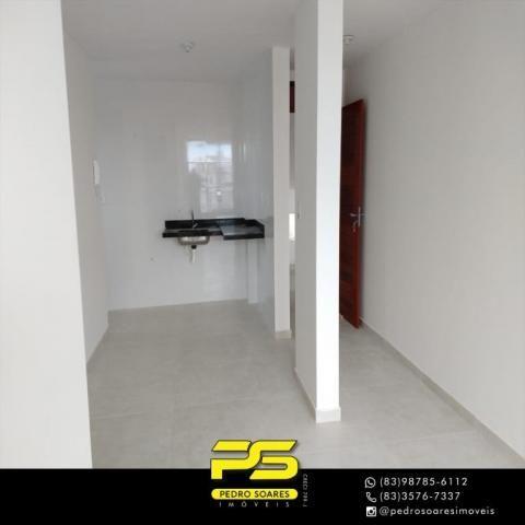 Apartamento com 1 dormitório à venda, 30 m² por R$ 126.700,00 - Jardim São Paulo - João Pe - Foto 6
