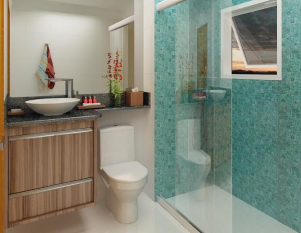 Tangará Residencial Resort - apartamento com 2 quartos em Jacareí - SP - Foto 12