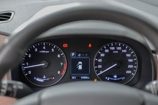 Hyundai Creta Prestige 2.0 Automático - Foto 7