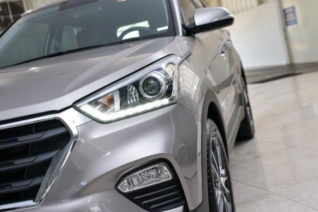Hyundai Creta Prestige 2.0 Automático - Foto 10