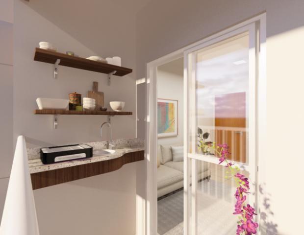 Tangará Residencial Resort - apartamento com 2 quartos em Jacareí - SP - Foto 14