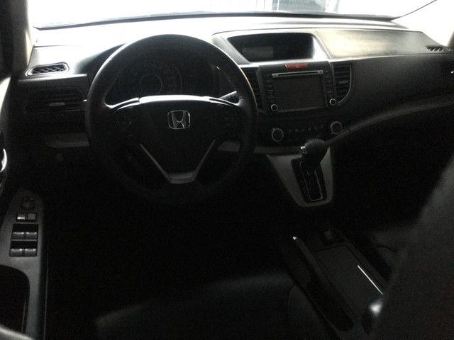 Honda CR-V LX 2.0 - Foto 3