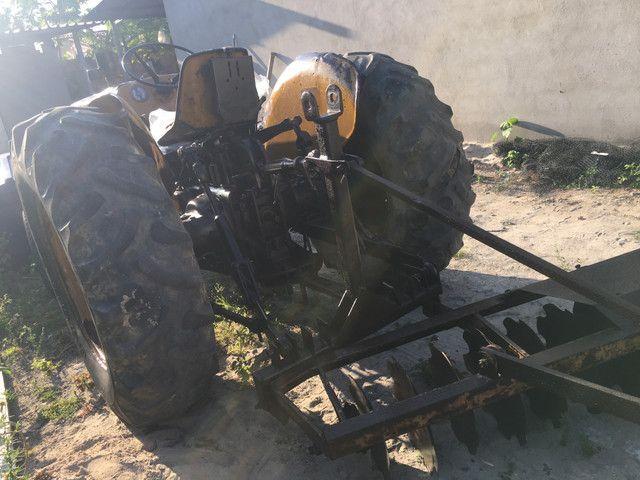 Trator 62 - Foto 5