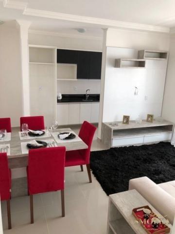 Apartamento à venda com 2 dormitórios em Ingleses do rio vermelho, Florianópolis cod:9528 - Foto 17