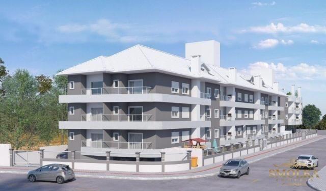 Apartamento à venda com 2 dormitórios em Ingleses do rio vermelho, Florianópolis cod:9528 - Foto 16