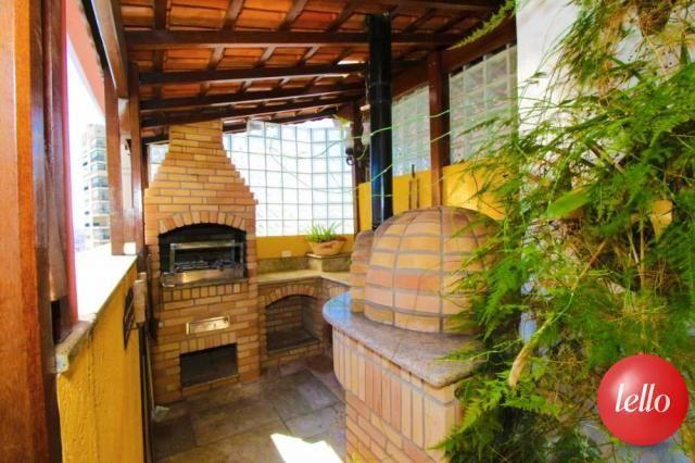 Apartamento para alugar com 4 dormitórios em Mooca, São paulo cod:144086 - Foto 16