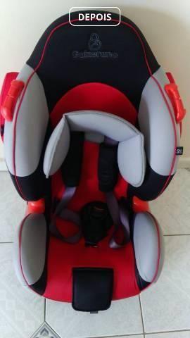 Delivery Higienização de Bebe Conforto  - Foto 2