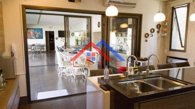Casa à venda com 3 dormitórios em Vila aviacao, Bauru cod:3253 - Foto 5