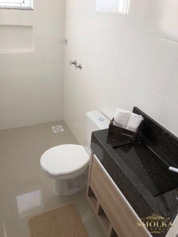 Apartamento à venda com 2 dormitórios em Ingleses do rio vermelho, Florianópolis cod:9528 - Foto 14