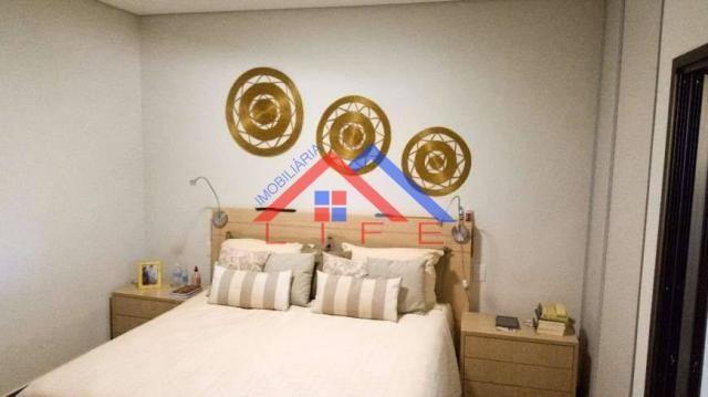 Casa à venda com 3 dormitórios em Vila aviacao, Bauru cod:3253 - Foto 9