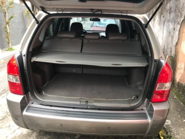 Hyundai Tucson GLS 2011/2012 aut 2.0 - Foto 4