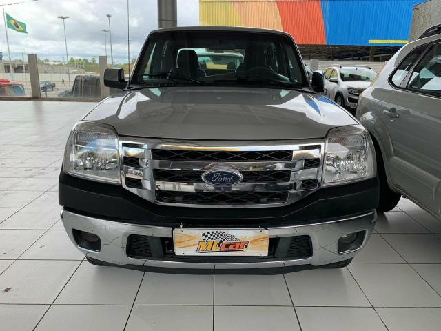 Ford ranger xlt limited 2010