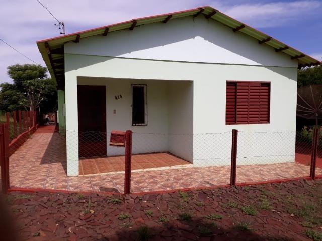 (CA1162) Terreno com duas casas no Centro de São Miguel das Missões, RS - Foto 6