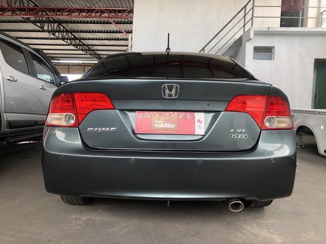Honda Civic LXL 1.8 Aut 2010/2011 - Foto 20