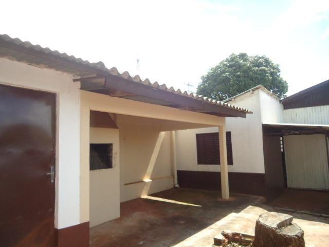 (TE1097) Casa no Centro, Santo Ângelo, RS - Foto 20