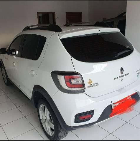 VENDO OU TROCO Renault Sandero Stepway 15/15 - Foto 5