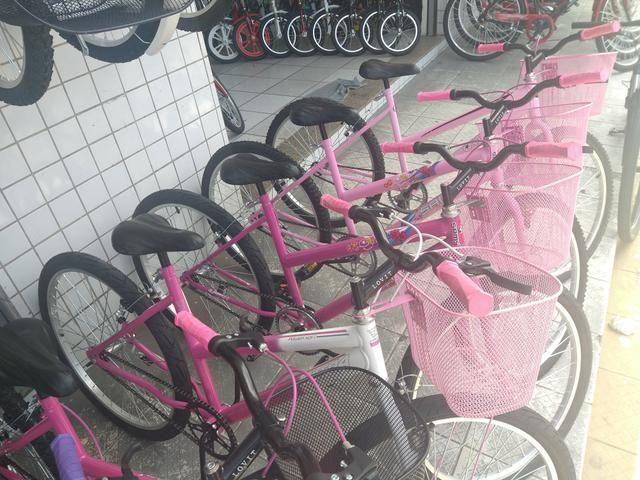 Promoção Bicicletas novas 6x sem juros entrega em domicílio - Foto 3
