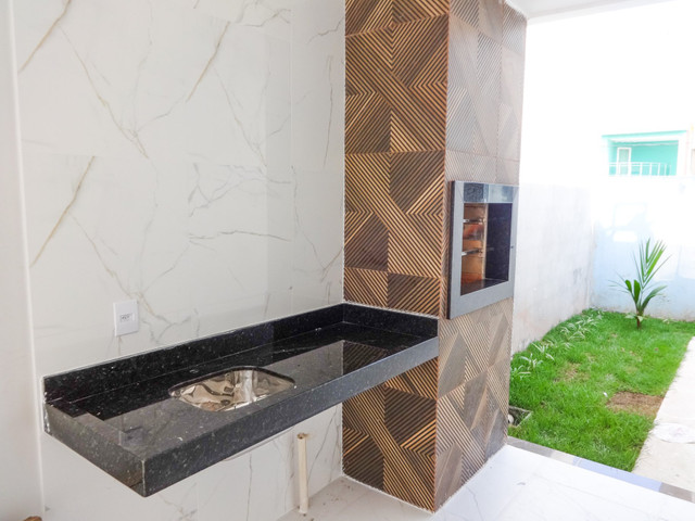Casa Nova Condomínio Na Augusto Montenegro, Visite sem compromisso! - Foto 10
