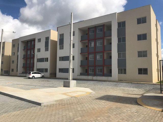 Apartamento no Planalto - 2/4 - 51m²/58m² - Doc Grátis - San Francisco