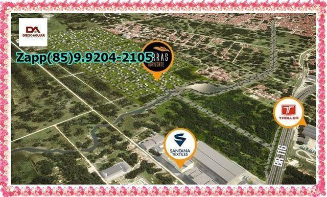 Loteamento Terras Horizonte!&!&! - Foto 3