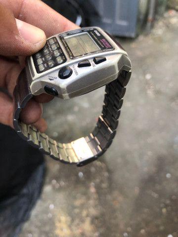 Relógio Casio cm40